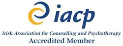 ABC Counselling and Psychotherapy: Accredited IACP member logo